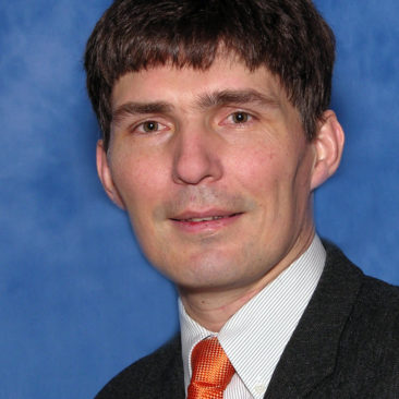 Prof. Dr. Christoph Weber