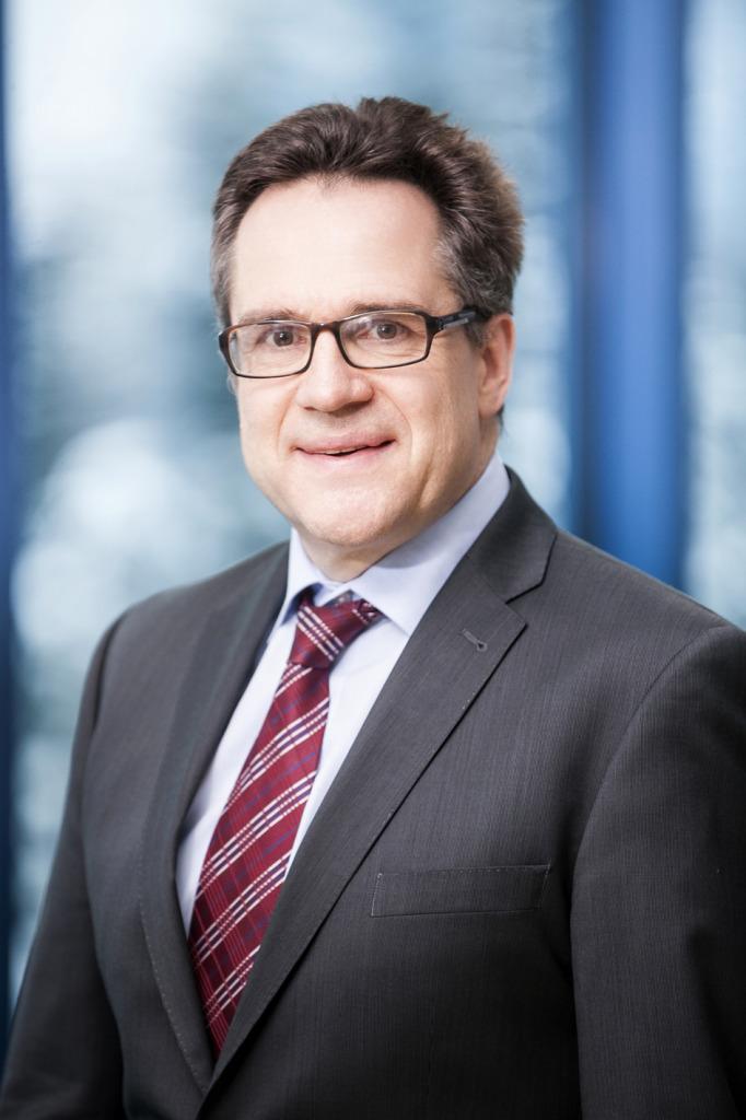 Dr. Volker Stuke