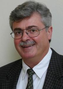 Prof. Dr. Harald Weber