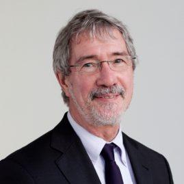 Dr. Günther Horzetzky