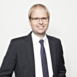 Dr. Enno Wieben