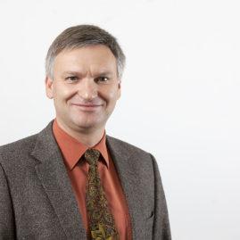 Prof. Dr. Gerd Bumiller