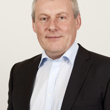 Prof. Dr. Jens Paetzold