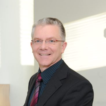 Prof. Dr. Jochen Arthkamp