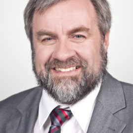 Dr. Reiner Pawellek