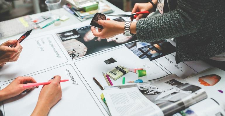 Workshop: Design Thinking – Protostart GmBH