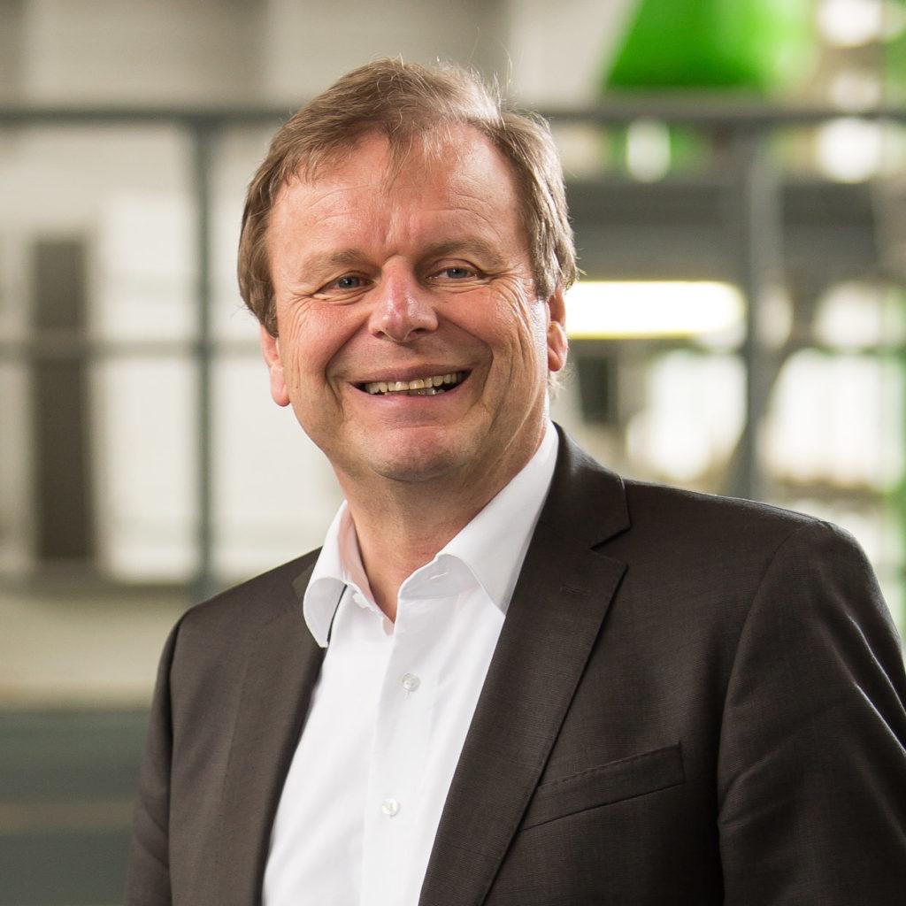 Univ.-Prof. Dr.-Ing. habil. Klaus Görner