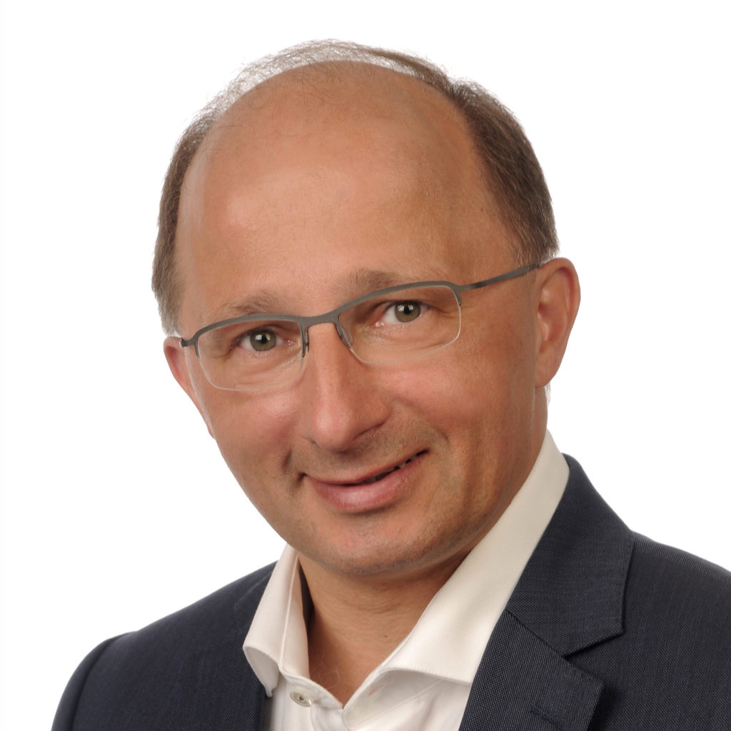 Thorsten Coß<br><br>